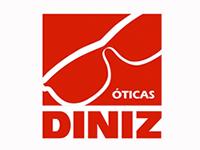 Óticas Diniz